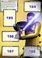 Star Wars Rebels Sticker Collection 2014 / Album Page 38
