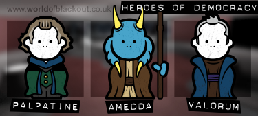 Star Wars: Heroes of Democracy (click for bigger)
