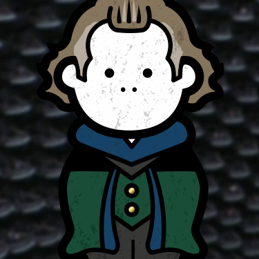 Mr Palpatine. A Senator.